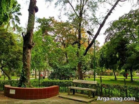 طبیعت بنگلادش