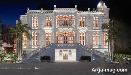 کاخ بیروت