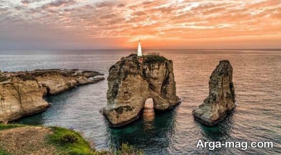 سواحل بیروت