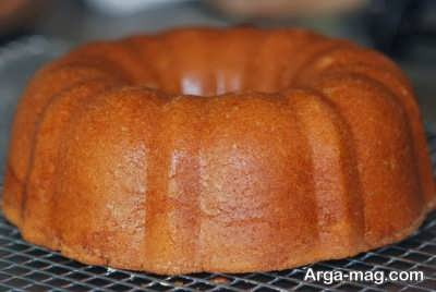 روش تهیه کیک بدون بیکینگ پودر