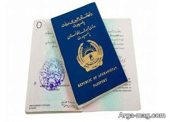 انواع ویزای کویت