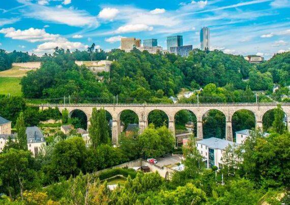 راه های مهاجرت به لوکزامبورگ