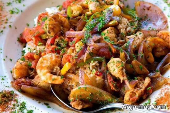 طرز پخت جامبالایا لذیذ و خوش طعم