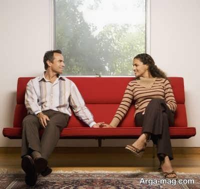 روش های درمان همسر بی اعتماد