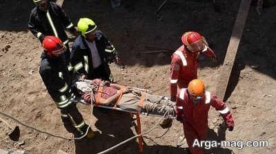 مسئولیت کارفرما و بازرسان در کارگر آسیب دیده
