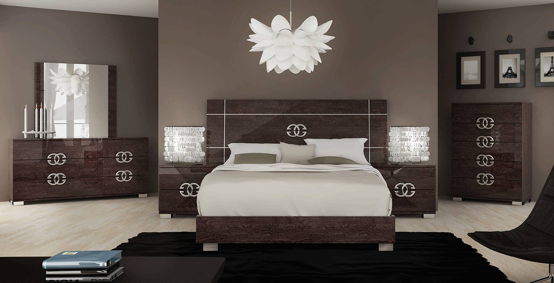 ایده های زیبا از چیدمان تخت خواب در اتاق خوابخ