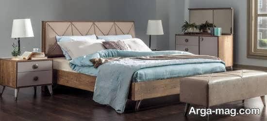 ایده هایی فوق العاده از دیزاین تخت خواب برای تمامی سلیقه ها
