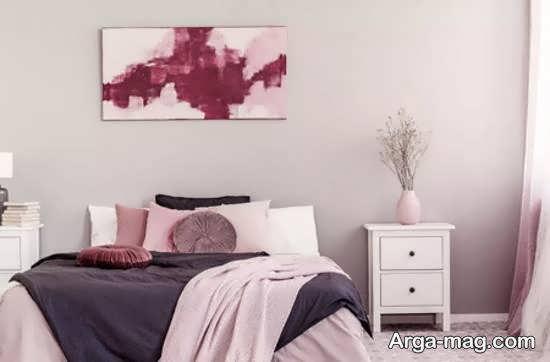 ایده هایی منحصر به فرد و جذاب از طراحی تخت خواب در اتاق خواب