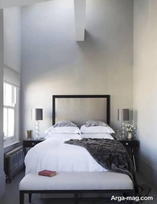 ایده هایی لاکچری و نو از طراحی تخت خواب