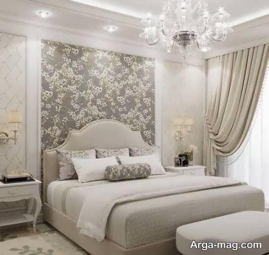 ایده هایی زیبا و جدید از دکوراسیون و طراحی تخت خواب