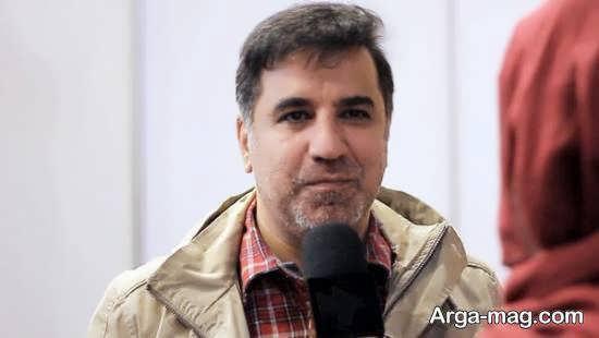 آَنایی با شرح زندگی علی سلیمانی بازیگر باسبقه