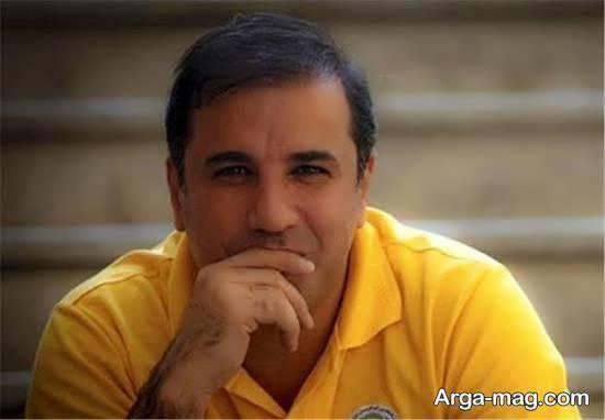 آشنایی با شرح زندگی علی سلیمانی بازیگر و کارگردان مطرح