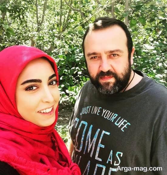 زندگینامه بهرنگ توفیقی و همسرش