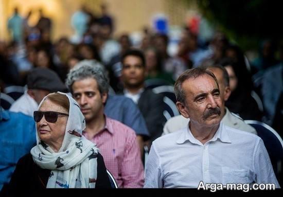 عکس + شرح حال بیوک میرزایی