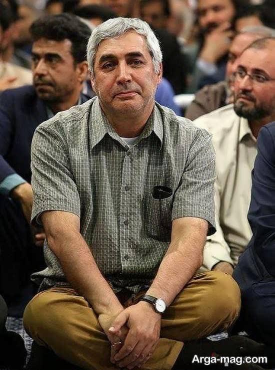 بیوگرافی ابراهیم حاتمی کیا + تصاویر شخصی و جالب وی