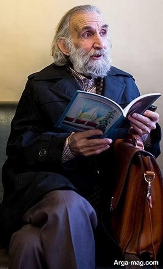 زندگینامه خواندنی و کامل اسماعیل خلج