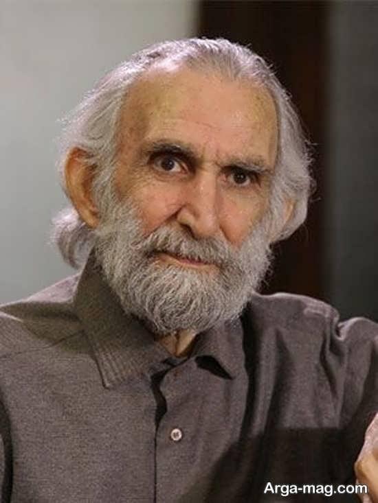 بیوگرافی اسماعیل خلج بازیگر معروف ایرانی