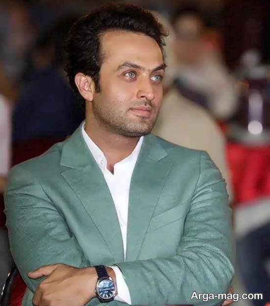 شرح زندگی جعفر دهقان هنرپیشه مشهور