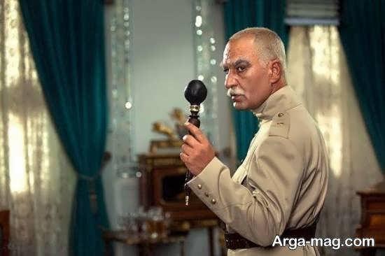 آشنایی با شرح زندگی جعفر دهقان یکی از چهره های مطرح سینما و تلویزیون