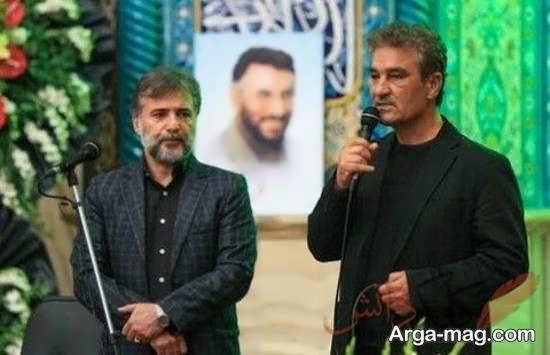 شرح زندگی جعفر دهقان و بررسی آثار هنری وی