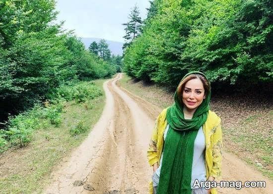 آشنایی با بیوگرافی لاله صدیق ورزشکار موفق زن در اتومبیل رانی رالی