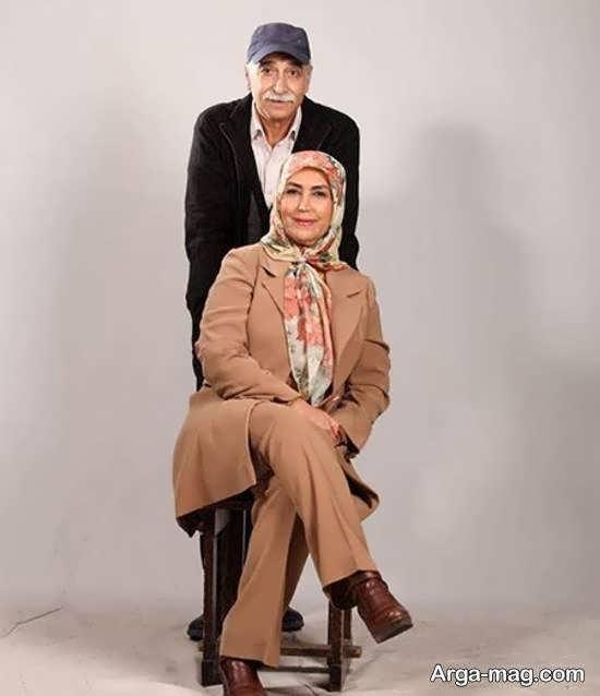 آشنایی با شرح زندگی مهوش صبرکن بازیگر ایرانی