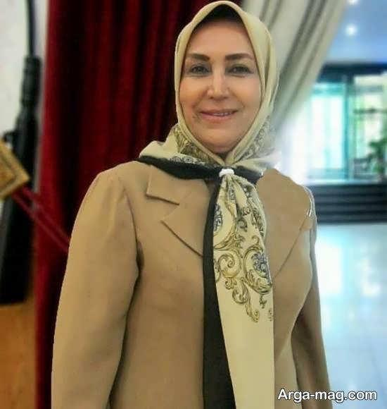 آشنایی با زندگینامه مهوش صبرکن از بازیگران ایرانی
