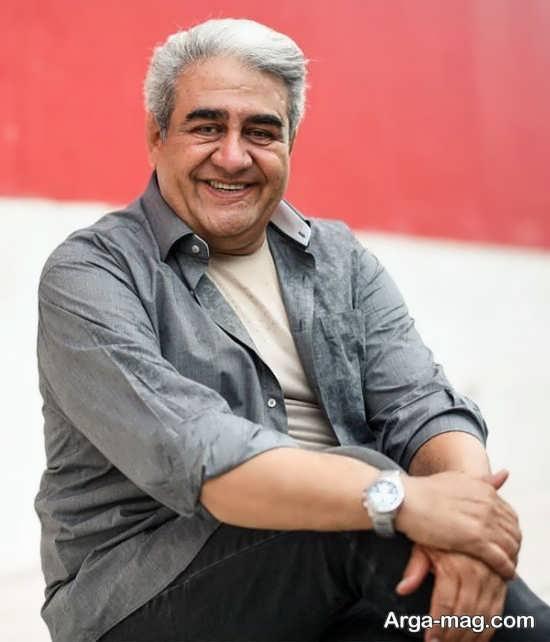 بیوگرافی مجید شهریاری و همسرش