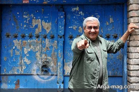 زندگینامه مجید شهریاری بازیگر محبوب ایرانی