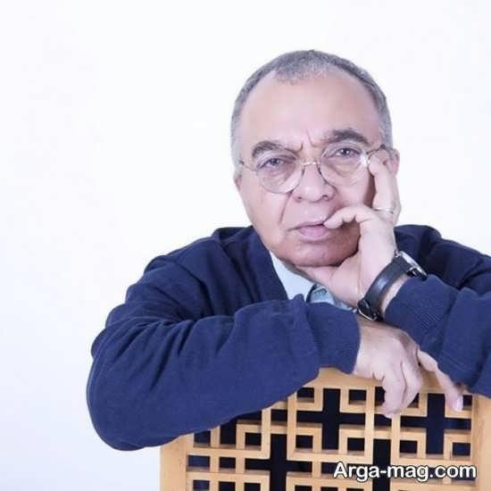 شرح حال خواندنی مسعود فروتن