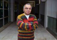 آشنایی با بیوگرافی مسعود فروتن