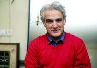 آشنایی با بیوگرافی مهدی هاشمی