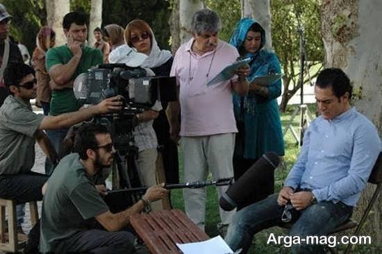 بیوگرافی محمد بانکی + عکس