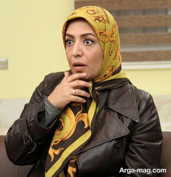 بیوگرافی ساناز سماواتی بازیگر محبوب ایرانی