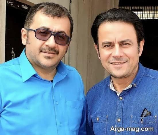 بیوگرافی شهرام عبدلی هنرپیشه کشورمان
