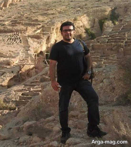 زندگینامه خواندنی شهرام عبدلی