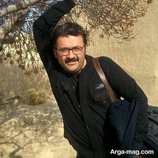 بیوگرافی شهرام عبدلی بازیگر ایرانی