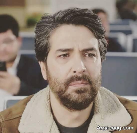 آشنایی با بیوگرافی یوسف مرادیان بازیگر و هنرپیشه بااستعداد ایرانی