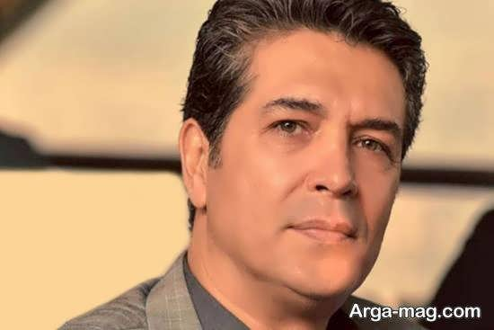 شرح زندگی یوسف مرادیان بازیگر بااستعداد و موفق ایرانی