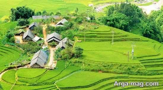طبیعت چیانگ مای تایلند