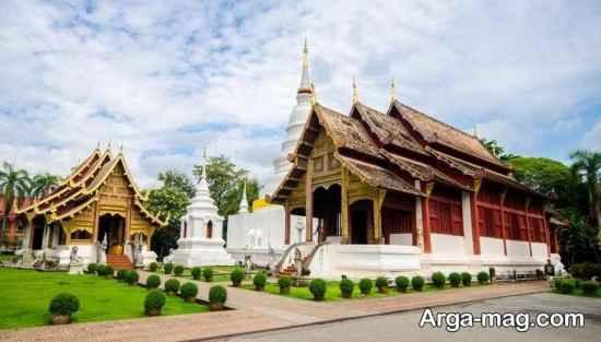 کلیسای چیانگ مای تایلند