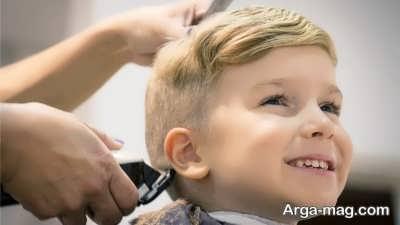 روش های مراقبت از موهای کودکان