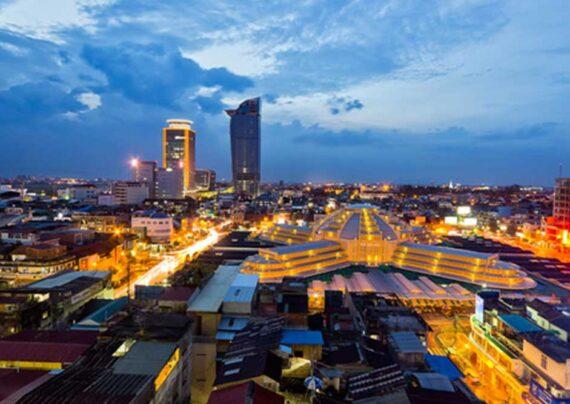 آشنایی با کشور کامبوج
