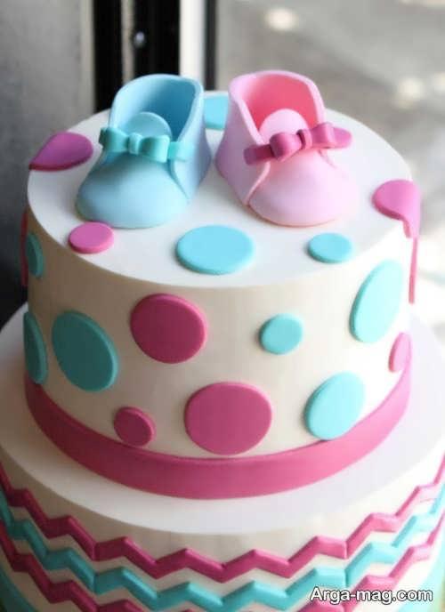 دیزاین کیک