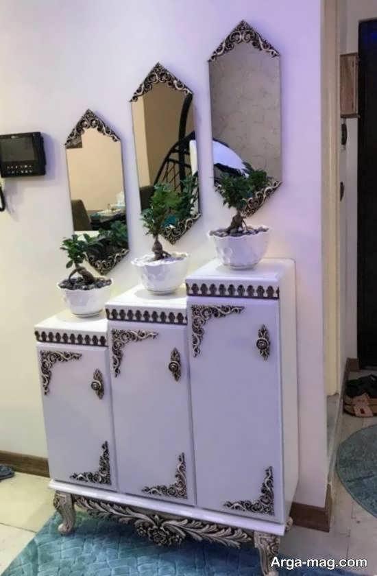 گالری خارق العاده از دیزاین جاکفشی عروس برای تمامی سلیقه ها