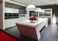 ایده های زیبا و مدرنی از تزیین پیشخوان آشپزخانه