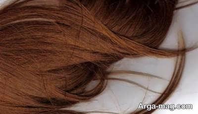 بررسی مضرات رنگ مو