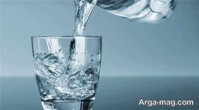 افزایش انرژی با نوشیدن آب به صورت ناشتا