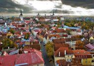 آشنایی با دیدنی های استونی