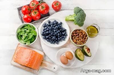 درباره خوراکی های افزایش تمرکز چه می دانید؟